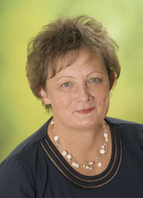 Irmgard Fuchs